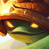 Son Of Rammus played as Rammus