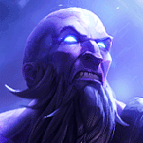 Shuai Zhao played as Ryze