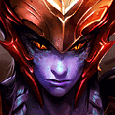 ThΞDΣVilsΔcέ played as Shyvana