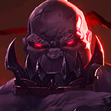 Sion Damage Taken
