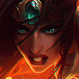 always confident played as Sivir