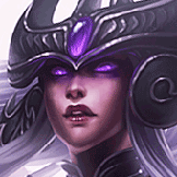 Syndra Champion Stats