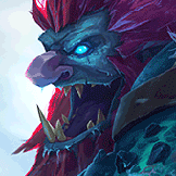 View Trundle Stats