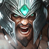 DBL Kerberos played as Tryndamere