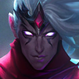 Mistyy played as Varus