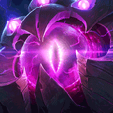 12월25일의 선물 played as Vel'Koz