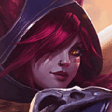 Xayah Bottom