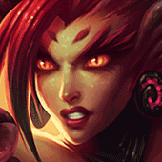 Gameslinger played as Zyra