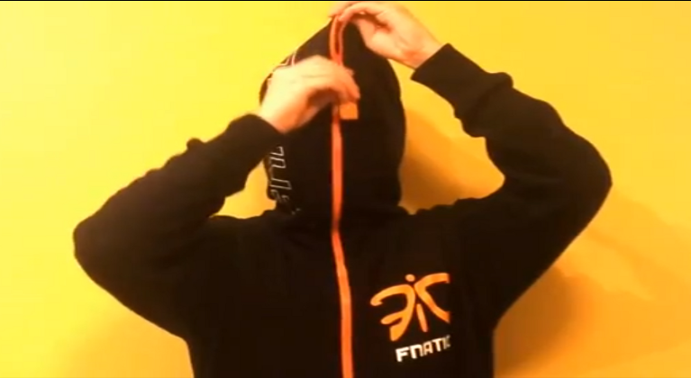 Fnatic reveal new AD Carry