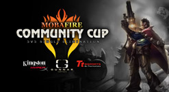 MOBAFire Community Cup #1