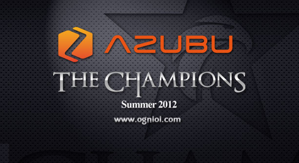 CLG EU and Azubu Frost battle to be crowned champion