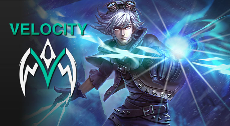 Jungle Ezreal Shifts Out of Velocity's Playbook