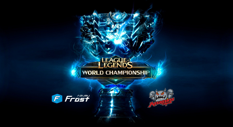 Preview of the World Championship: Taipei Assassins vs Azubu Frost