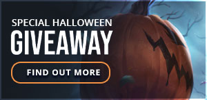 MOBAFire Special Halloween Giveaway!