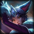 League of Legends Build Guide Author GreyFox85