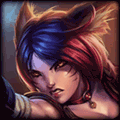 League of Legends Build Guide Author Ahri Fox Fire