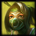 Tiffy_Akali's avatar