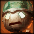 League of Legends Build Guide Author Scrubage