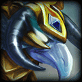 League of Legends Build Guide Author Albatreon
