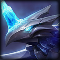 League of Legends Build Guide Author FrostKnight