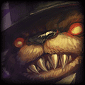 League of Legends Build Guide Author BuisnessBacca