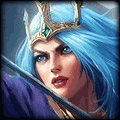 League of Legends Build Guide Author Martheos