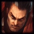 League of Legends Build Guide Author Rammstein