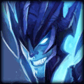 League of Legends Build Guide Author skullshadow123