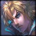 League of Legends Build Guide Author Best Ezreal NA 1