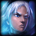 League of Legends Build Guide Author iggybuds