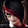 League of Legends Build Guide Author Kiszka