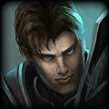 League of Legends Build Guide Author warrior622