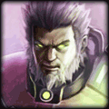League of Legends Build Guide Author Vorenus