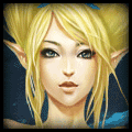League of Legends Build Guide Author Saiyuna