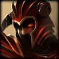 League of Legends Build Guide Author SpawnOfHell