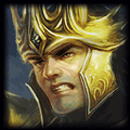 League of Legends Build Guide Author Nordland
