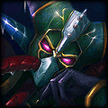 League of Legends Build Guide Author Aquaticsage