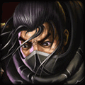 Sharinengan's avatar