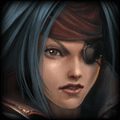 League of Legends Build Guide Author Rivena000