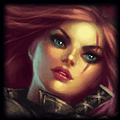 League of Legends Build Guide Author Deina_Katarina