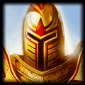 League of Legends Build Guide Author KalAnubis