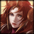 League of Legends Build Guide Author Leona1337