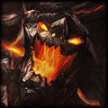 League of Legends Build Guide Author GEOTHRAX