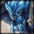 League of Legends Build Guide Author ICEmanBIR