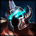 League of Legends Build Guide Author xAion