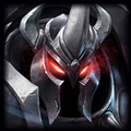 League of Legends Build Guide Author gamber