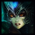 League of Legends Build Guide Author NightmareCaliber