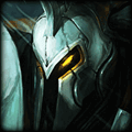 League of Legends Build Guide Author Bandar2