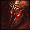 League of Legends Build Guide Author co0by
