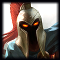 League of Legends Build Guide Author Giparakis